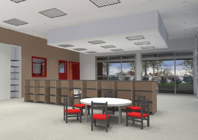 Restauration scolaire et accueil périscolaire