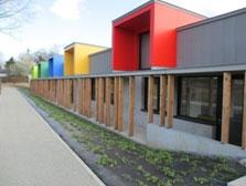 Enfance - Écoles
