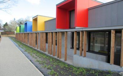 Construction d'une école maternelle et élémentaire et accueil périscolaire