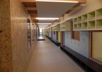 Ecole Jacqueline Auriol
