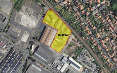 Siège de la Communauté d'agglomération et Maison de l'économie
