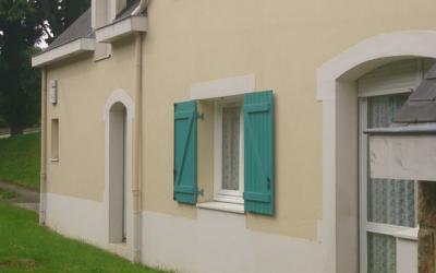 Rénovation énergétique de logements en secteur diffus