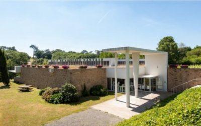 Réhabilitation du Musée du Vignoble Nantais et de ses réserves