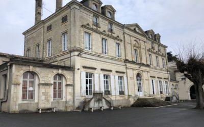 Restructuration du Collège Saint Joseph