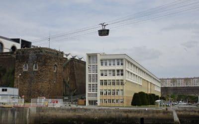 Faisabilité de restructuration et d'extension d'un bâtiment tertiaire sur la Base Navale