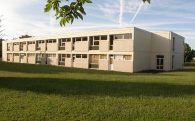 Rénovation énergétique et mise aux normes de l'école élémentaire G. SAND